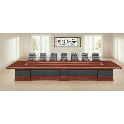 新款公司会议桌,天津接待桌椅,组合条形桌会议桌厂家直销