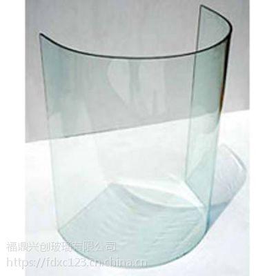 热弯玻璃供应
