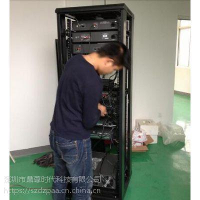 部队自动广播系统-军号广播播放器 智能广播主机,智能音乐打铃仪