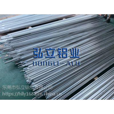 高硬度al6063铝棒 美铝al6063铝棒