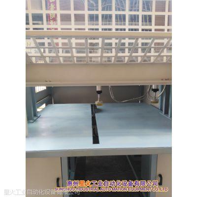 惠州厂家直销手动铝铸件切割机定制