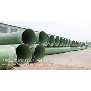 玻璃钢排水管道-有机玻璃钢通风管道-生产厂家