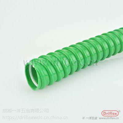 成都专业供应出口产品 走线走水走气用加强筋管,平凸筋