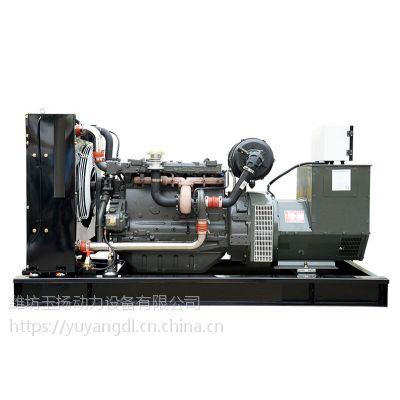 阜新150千瓦柴油发电机组 150kw酒店宾馆用电源工厂直销