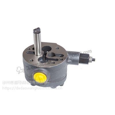 专业出售萨奥PV24液压泵补油泵