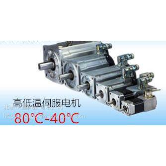PARKER派克NX系列高低温电机