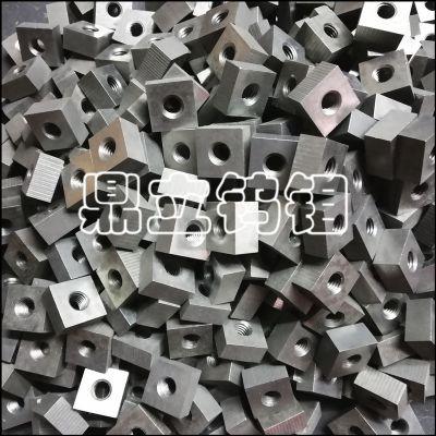 钼螺母 钼标准件 钼六方螺母 Mo1