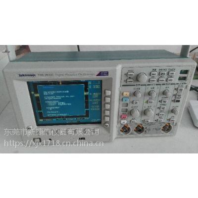 供应回收Tektronix/泰克TDS3034C示波器