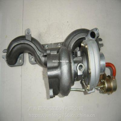 五十铃4HG1涡轮增压器 GT2256MS 704136-0003 8973267520