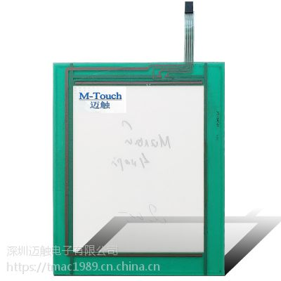 M-Touch LTP-104F-07触摸屏 全新触控板 2.45端子口 可订做