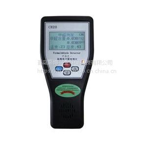 供应内蒙古地区家庭专用甲醛检测仪--LB-CH2O 家用甲醛检测仪