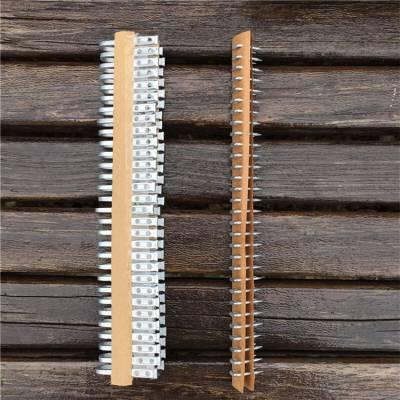 天德立DK1型皮带扣 8-10mm输送带扣