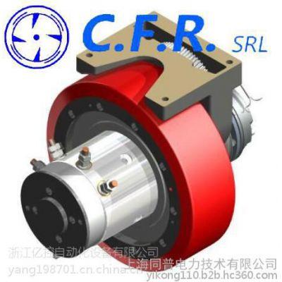 国产驱动轮和进口舵机-区别何在-重载型agv驱动轮选型-意大利MRT36液压堆高车