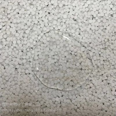 A级聚合物保温板 聚苯板 遇热不熔滴