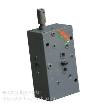 磨头液压箱 精品宁波液压箱 液压箱