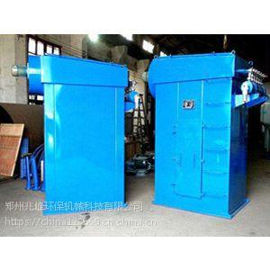 矿山布袋除尘器行业创新才能出众hnf1