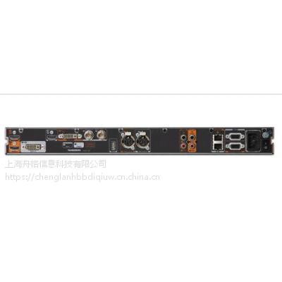 思科_TelePresence腾博c20高清视频会议设备CTS-QSC20-K9营造逼真的面对面交流