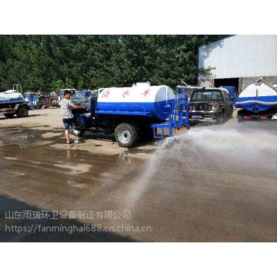 安徽蚌埠小型洒水车生产厂家