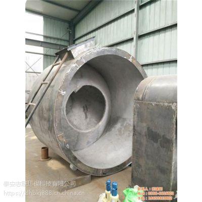 志联环保科技厂家销售(图)_脱硫塔_除尘器
