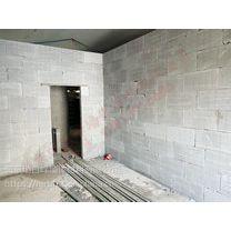 蒸压加气混凝土砌块、煤灰砖、南京轻质砖隔墙