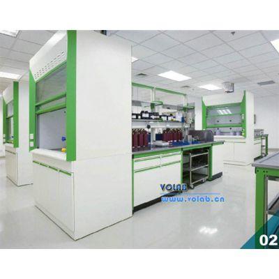 江苏环境实验室建设_VOLAB