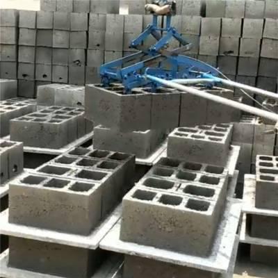 抱砖机 水泥砖抱砖机