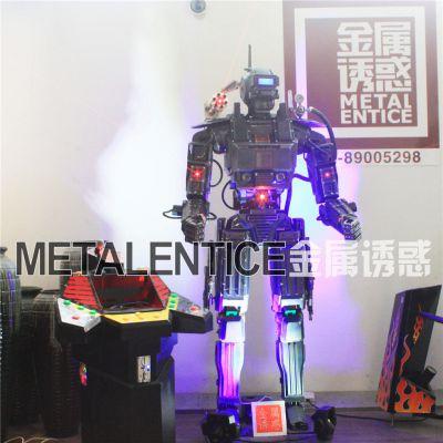 智能机器人出租定制——查派