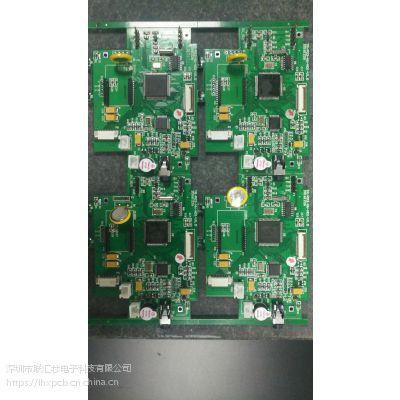 高精密高频PCB线路板.高精密PCBA,电子元器件,盲埋孔板,GPS阻抗板.罗杰斯,F4B