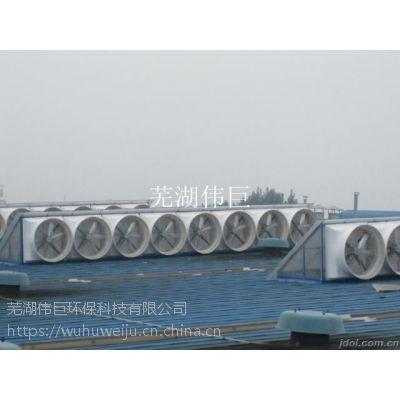 滁州厂房屋顶排烟设备,优质负压风机,通风设备