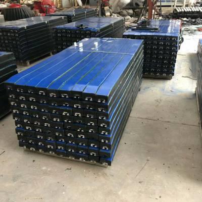 供应济宁安特力矿用缓冲床 带宽800-1600mm,耐磨缓冲床