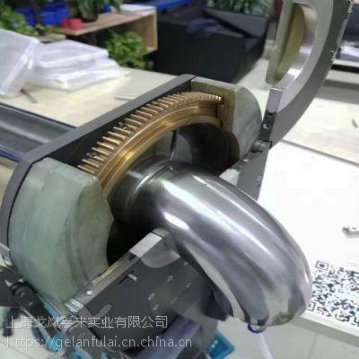 戈岚孚来GFO乳制品数控管道自动焊机