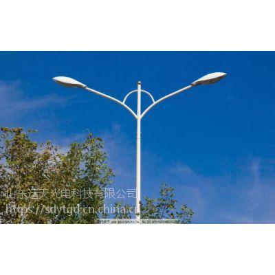 山东枣庄地区LED路灯,庭院灯,道路照明