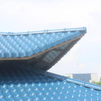 钢结构工程耐腐蚀玻璃钢透明瓦,FRP采光瓦批发