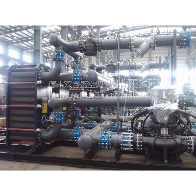北京成套换热器机组价格 成套采暖换热机组 板式换热器机组价格