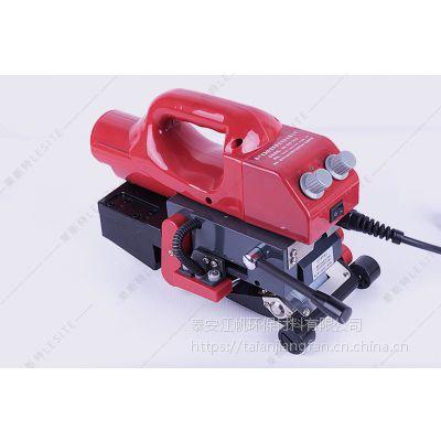 土工膜防渗膜焊接机800W全自动爬焊接土工材料拼接机器塑料熔接器