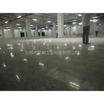 广州市白云区江高镇混凝土找平收光+人和镇水泥地面固化