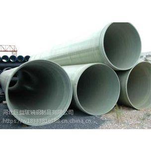 玻璃钢管道-耐腐蚀性能-玻璃钢通风管道价格