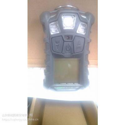 10129133/10118161梅思安四合一气体浓度报警仪