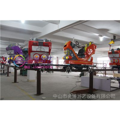 金博新型儿童游乐场游乐设施太空漫步中山厂批发价格