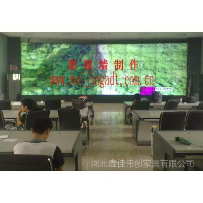 制作多媒体影视墙,视频监控操作台产品