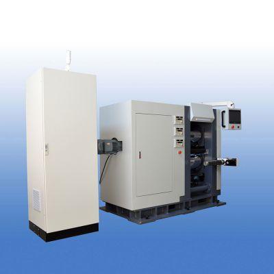 泽可森石墨膜压延机 导热硅胶压延机 水凝胶压延机