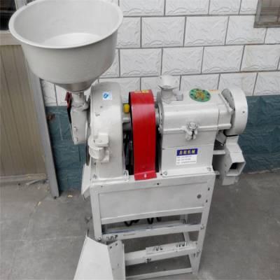 杂粮富兴脱皮碾米机价格 优质小型碾米机批发