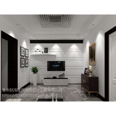 保利观塘-住宅新房装饰-现代风格