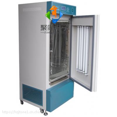 智能光照培养箱PGX-250B植物气候箱光照度12000