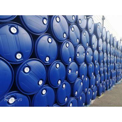 200公斤化工桶建议使用塑料桶HDPE材质耐腐蚀性能稳定