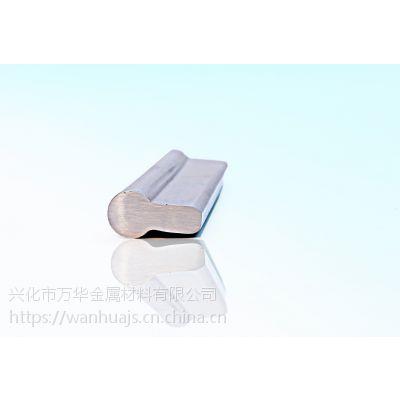 青山1.4305不锈钢公差高精度异型钢