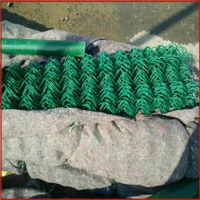 羽毛球场护栏网 球场网护栏 围栏网铁丝网厂家
