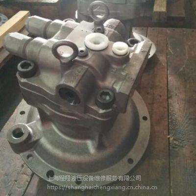 川崎M5X140液压马达维修 上海专业维修柱塞马达