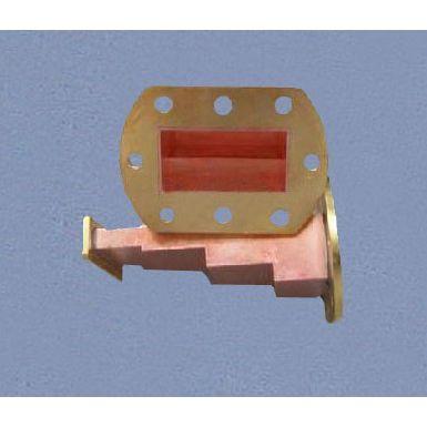 电铸铜波导管/电铸铜产品/电铸铜医疗器械配件