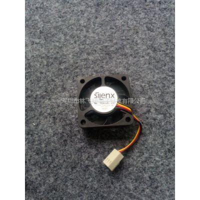 06025SS-24N-AL 全新 NMB 24V 三线 6厘米变频器散热风扇